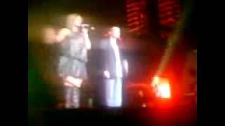 Dr Iggy- Oci boje duge (kocertni snimak VOLIM 90-TE )