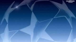 La Canción Oficial De la UEFA Champions League
