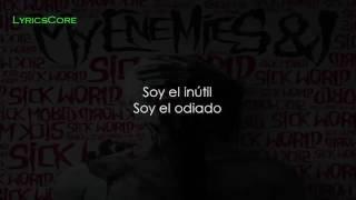 My Enemies & I - Reborn | Traducida En Español