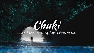 'Lost' Sad Emotional Piano Boom Bap Hip Hop Instrumental | Chuki Beats