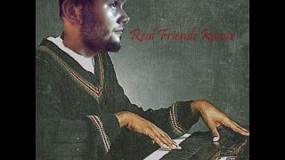Kayne West - Real Friends (Official Video) Richie Biness Remix