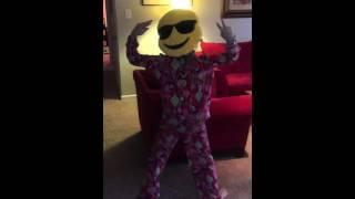 best emoji dance video