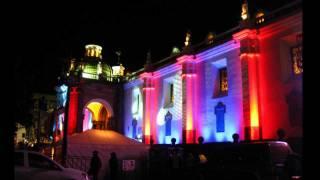 Margarita Laso - Ojos Libertarios (200 Años) - Bomba Urbana - Quito - Ecuador