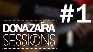Dona Zaíra Sessions #1 - Mão na urtiga | Forró em Brasília | 300 Picaretas