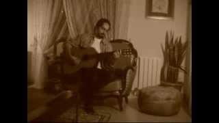 CANIM YANIYOR (BABA) - Erhan ÖZCAN (Nk)