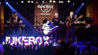 Jukebox - Money for Nothing | Live Cover | Hard Rock Cafe Bucharest