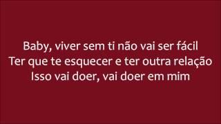 Cláudio Ismael - A tua escolha letra