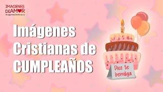 5 Imágenes cristianas de cumpleaños con movimiento gratis