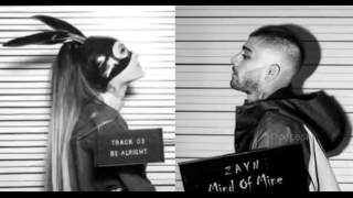 Zayn Malik Feat. Ariana Grande