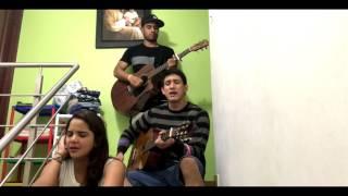 Juan Pablo Vega- Nada Personal (cover)