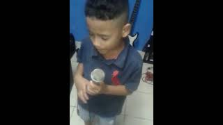 Sorriu Pra Mim - Fellipe Gabriel -》 Eli Soares