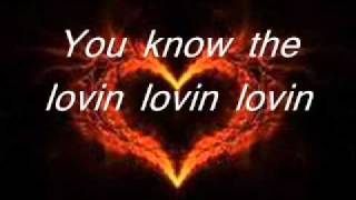 Mohombi Lovin Lyrics