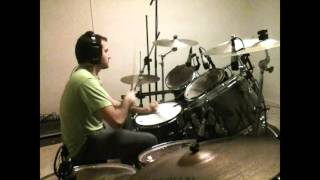 Drum cover (reggae) - Richie Campbell (Best Friend)