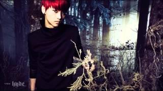 VIXX Hyde Lyrics