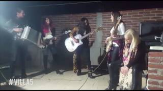 Flor Hermosa - Villa 5