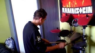 Drum | Dernière Danse - Kyo