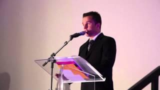 Mestre de Cerimônia - Lucas Negrão - Formatura