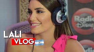 Lali - Vlog / RadioDisneyLA