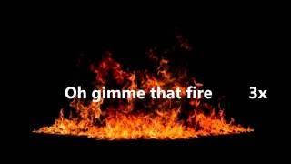 Barns Courtney - Fire Lyrics