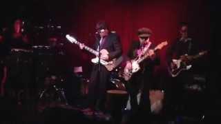 """Elliot Easton's Tiki Gods Live - """"Gold Finger"""""""