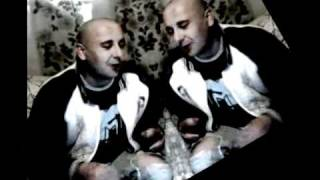 I'm Too Sexy - Right Said Fred (silly cover)