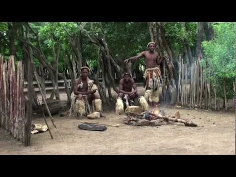 Discovery of South Africa