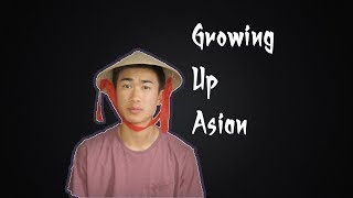 One Minute Raps - Growing Up Asian