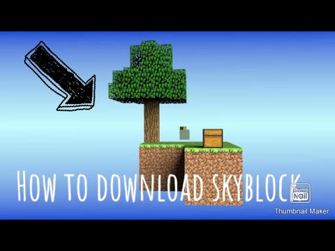 Minecraft Education Edition Skyblock Download 06/2021