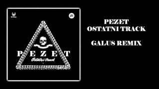 Pezet - Ostatni Track (Galus Remix) INSTRUMENTAL