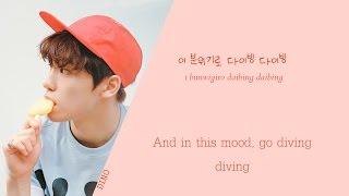 SEVENTEEN (세븐틴) - Healing (힐링) (Color coded Han/Rom/Eng) lyrics