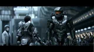 "Halo 4 Music Video - ""Castle of Glass"" by Linkin Park"