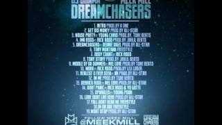 Meek Mill - She Likes It (Bonus Track)