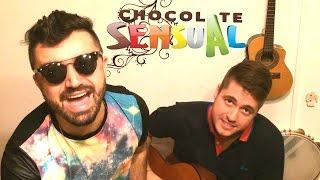 🔴 Imaginasamba - De Um a Dez (Só Nós Dois) cover CHOCOLATE SENSUAL em Milão
