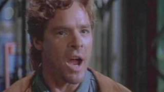 GALAXIS (1995) trailer - BRIGITTE NIELSEN
