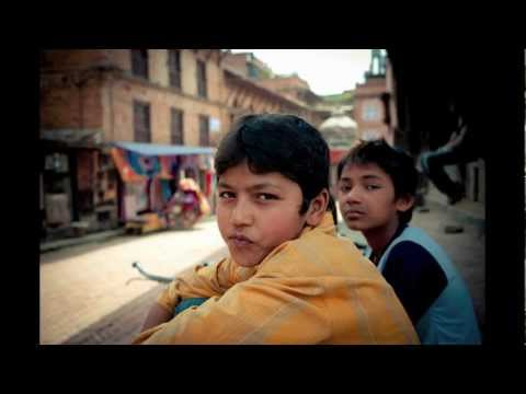 100 Faces of Strangers (Nepal 2012)