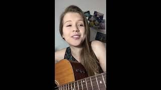 Thayna Bitencourt - Te Assumi Pro Brasil ( Cover )