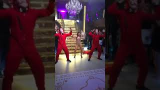 Sabrina Viana dança Funk na festa de 15 anos
