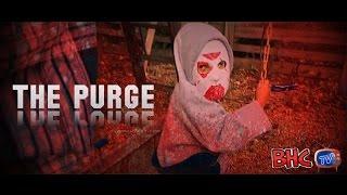 The Purge (Parody) Trailer