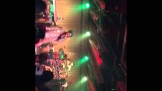 Chronixx live in concert (part 3) April 2016