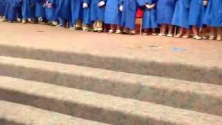 Torah tots graduation recessional