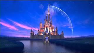 Abertura Castelo Disney