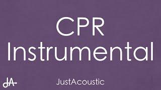 CPR - Summer Walker (Acoustic Instrumental)