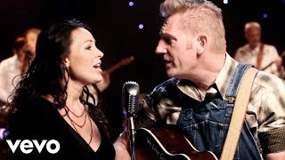 Joey+Rory - Let It Be Me (Live)