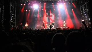 Bad Religion - New America (Live at Faan Fest, 2014)