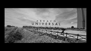 MANO BURRAZ - ABRAÇO UNIVERSAL (VIDEOCLIP OFICIAL)