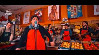 Tutti Frutti band - Think