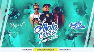 MC Vertinho e Pedrinho Do Charme Feat MC Afala e Case • GOSTOSINHA DO PAPAI • MÚSICA NOVA 2016