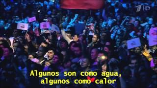 Alphaville - Forever Young (Live) (Subtitulada en Español)