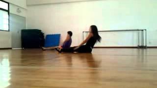 Choreography Ameno Era