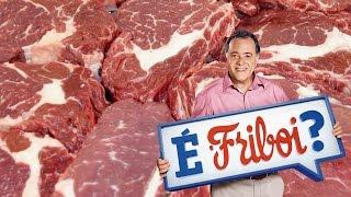 O Brasil Está Comendo Carne Estragada? | A Verdade Sobre a Operação Carne Fraca; Boicote Friboi?